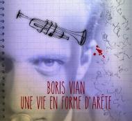 Projection «Une vie en forme d'arête : Boris Vian» à Granville