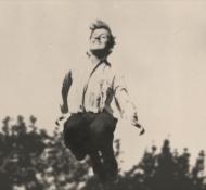 Projection de «Une vie en forme d'arête : Boris Vian»