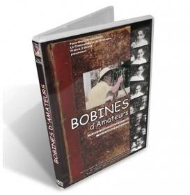 BOBINES D'AMATEURS