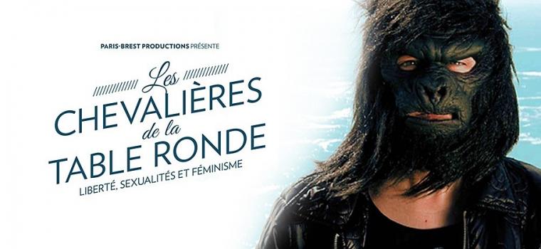 Projection du documentaire Les chevalières de la table ronde à Plouguerneau