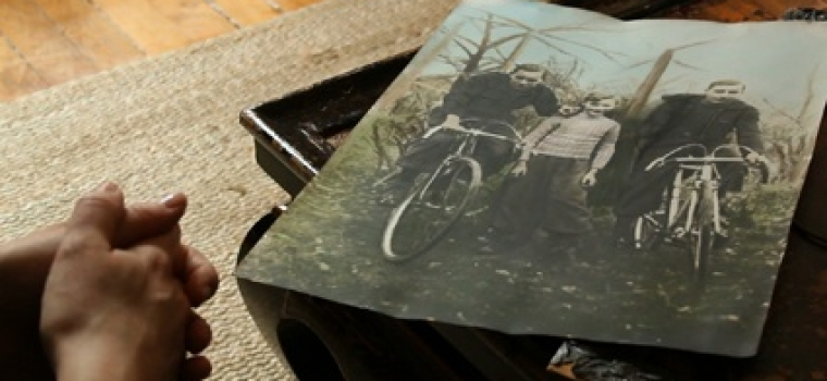 Projection du documentaire «Une femme effacée»
