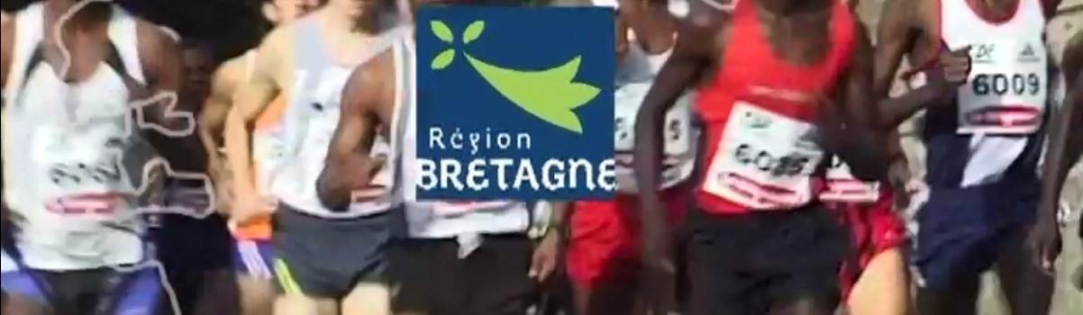 La Bretagne au plus haut niveau