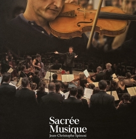 Sacrée Musique