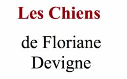 Nous recherchons des figurants pour le court métrage de Floriane Devigne, Les Chiens.