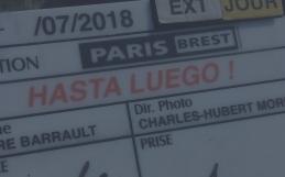 L'été de Paris Brest