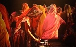 Suzanne Held, Inde éternelle