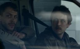 Frères d'arme