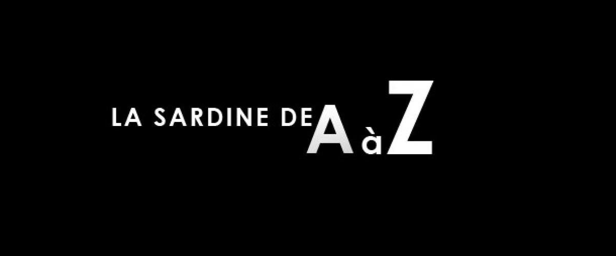 La sardine de A à Z