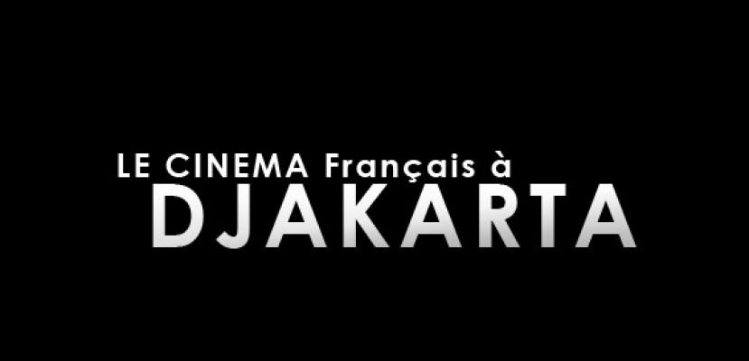 Le cinéma Français à Djakarta