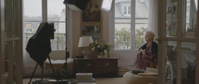 Première projection publique des Identités de Mona Ozouf